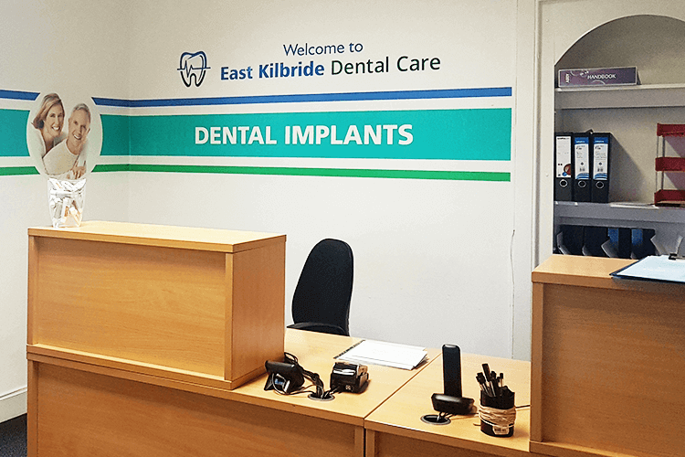 EK DENTAL